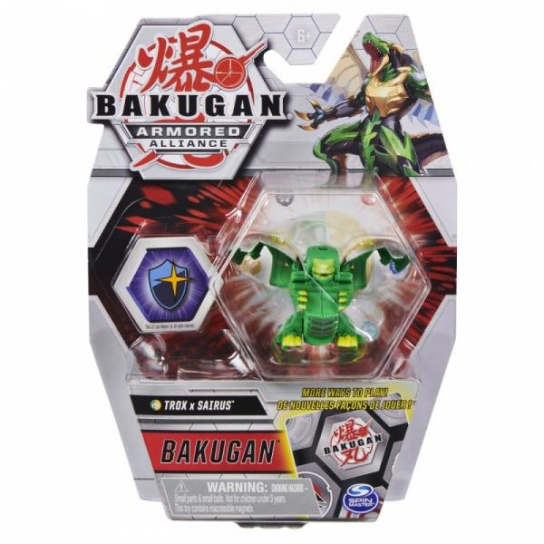 Figurka Bakugan CoreBallS2 39FC (6055868/20124833)