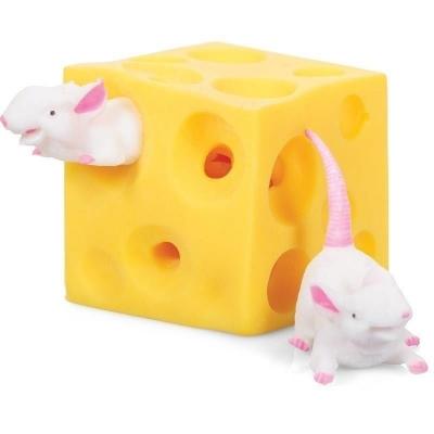Gniotek ser z myszkami