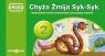 PUS Chyża Żmija Syk-Syk 2 Doskonalenie słuchu fonemowego oraz czytania Szura Katarzyna