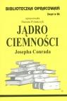 Biblioteczka Opracowań Jądro ciemności Josepha Conrada