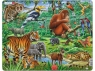 Puzzle Dżungla 20