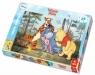 Kubuś Puchatek Puzzle 24 Maxi Wesoła gromadka (14124)