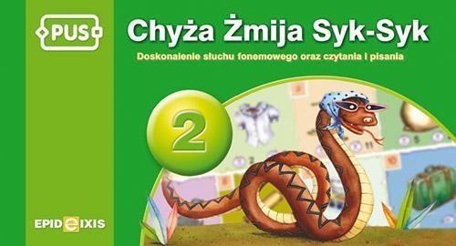 PUS Chyża Żmija Syk-Syk 2 Szura Katarzyna