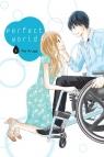 Perfect World #04 Aruga Rie