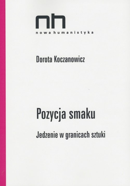 Pozycja smaku Koczanowicz Dorota