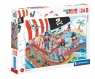 Puzzle Maxi SuperColor 24: Piraci (24209)
