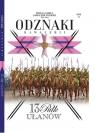 Wielka Księga Kawalerii Polskiej Odznaki Kawalerii Tom 37 13 Pułk Ułanów