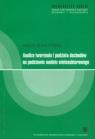 Analiza tworzenia i podziału dochodów na podstawie modelu wielosektorowego