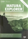 Matura Explorer Advanced Workbook + 3CD
