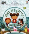 What are germs? Daynes Katie