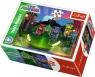 Puzzle mini 54: Pidżamersi Adventures 4 TREFL