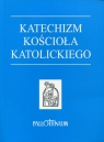 Katechizm Kościoła Katolickiego B6 mały