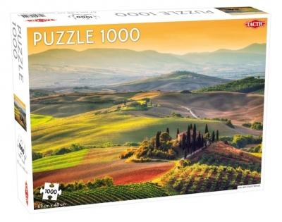 Puzzle Italian Countryside 1000