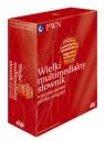 Wielki multimedialny słownik rosyjsko-polski i polsko-rosyjski PWN