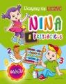 Nina i przyjaciele. Uczymy się liczyć Monica Pierazzi Mitri (ilustr.)