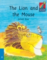 CS 2 The Lion and the Mouse