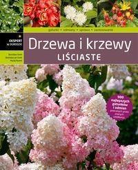 Drzewa i krzewy liściaste (Uszkodzona okładka) Szmit Bronisław, Szmit Bronisław Jan, Mynett Maciej