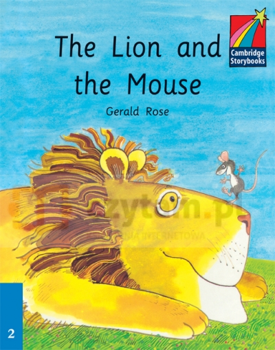 CS 2 The Lion and the Mouse G.Rose
