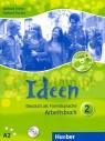 Ideen 2 AB Mit CD-Rom Wielfried Krenn, Herbert Puchta
