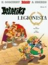Asteriks. Tom 10. Asteriks legionista