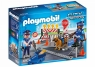 Playmobil City Action: Blokada policyjna (6924)