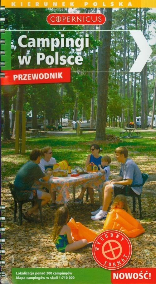 Campingi w Polsce Przewodnik
