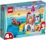Lego Disney Princess: Nadmorski zamek Arielki (41160) Wiek: 4+