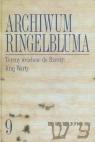 Archiwum Ringelbluma t9