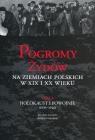 Pogromy Żydów na ziemiach polskich w XIX i XX wieku Tom 4