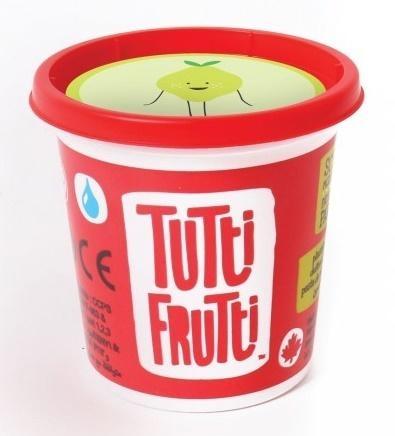Tutti Frutti Pachnąca ciastolina 128g Limonka