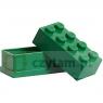 Minipudełko klocek LEGO 8 - Zielone (40121734)