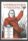 Literatura a polityka Casus Pomorza i Kaszub
