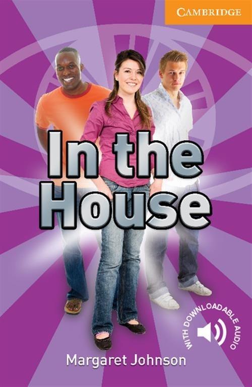 In the House Johnson Margaret