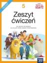 NOWE Słowa na start! 5. Zeszyt ćwiczeń do języka polskiego dla klasy piątej szkoły podstawowej - Szkoła podstawowa 4-8. Reforma 2017