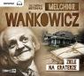 Ziele na kraterze  (Audiobook) Wańkowicz Melchior