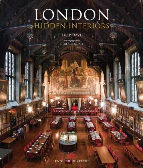London Hidden Interiors Davies Philip