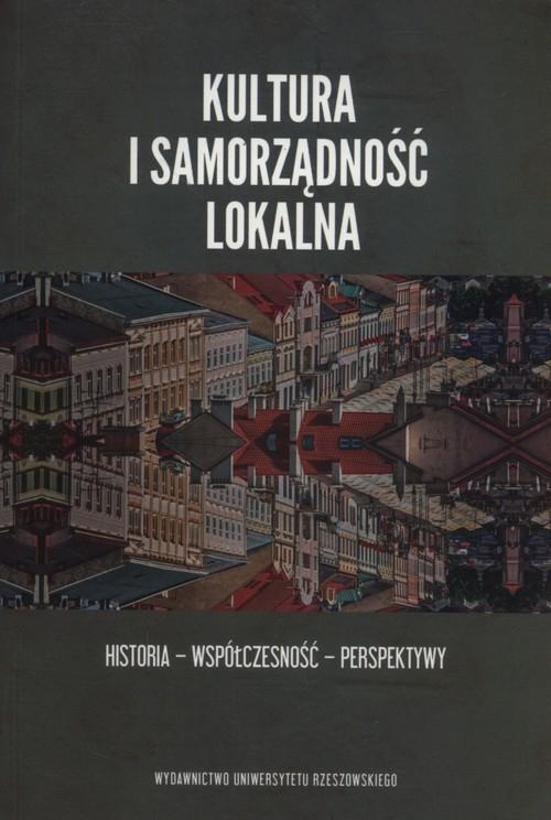 Kultura i samorządność lokalna Kryński Stanisław, Lenart Zbigniew