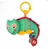 Zawieszka Kameleon dzwoneczek (DD80424) Wiek: 0+