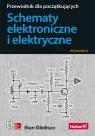 Schematy elektroniczne i elektryczne. Przewodnik dla początkujących. Wydanie Gibilisco Stan
