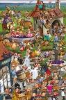 Puzzle Piatnik Ruyer Historia Wina 1000 (5352)