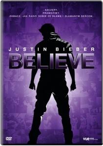 Justin Bieber`s Believe