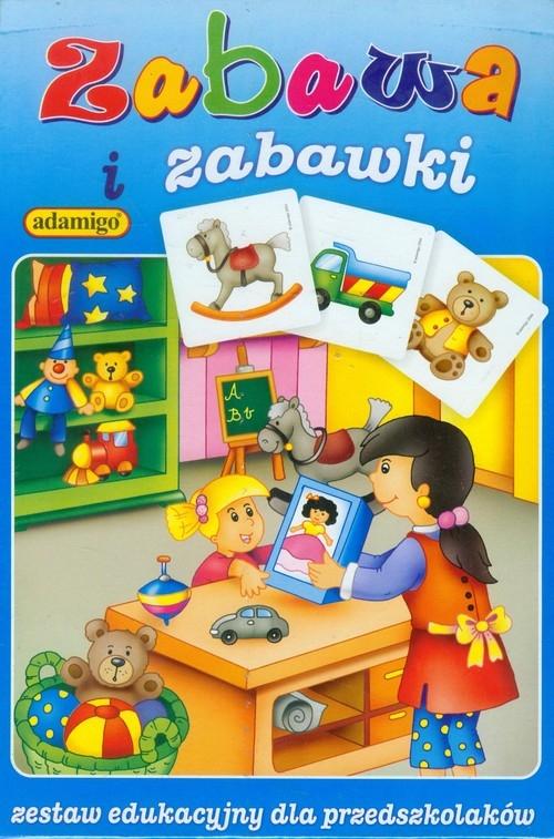 Zabawa i zabawki  (5246)
