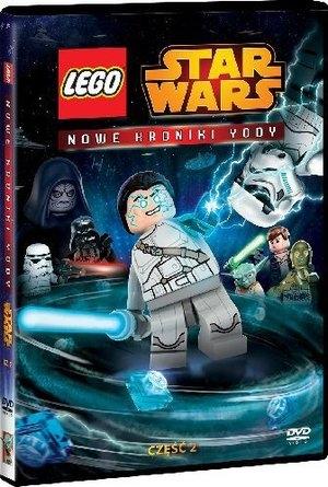 LEGO Star Wars: Nowe kroniki Yody, część 2