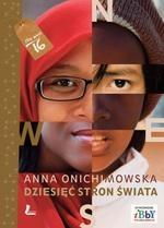 Dziesięć stron świata Onichimowska Anna
