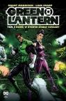 Green Lantern. Dzień, w którym spadły gwiazdy. Tom 2
