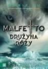 Malfetto Drużyna Róży Tom 2 Lu Marie