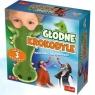 Głodne krokodyle Gra