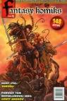 Fantasy Komiks Tom 15