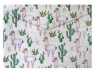 Teczka A4 Lama Kaktus