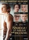 Śniegu już nigdy nie będzie DVD Małgorzata Szumowska